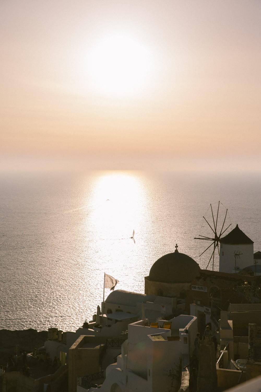 Santorini Sunsets-23