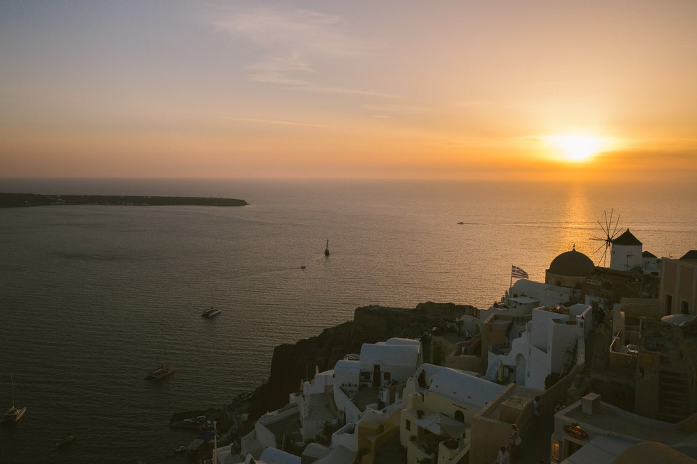 Santorini Sunsets-29