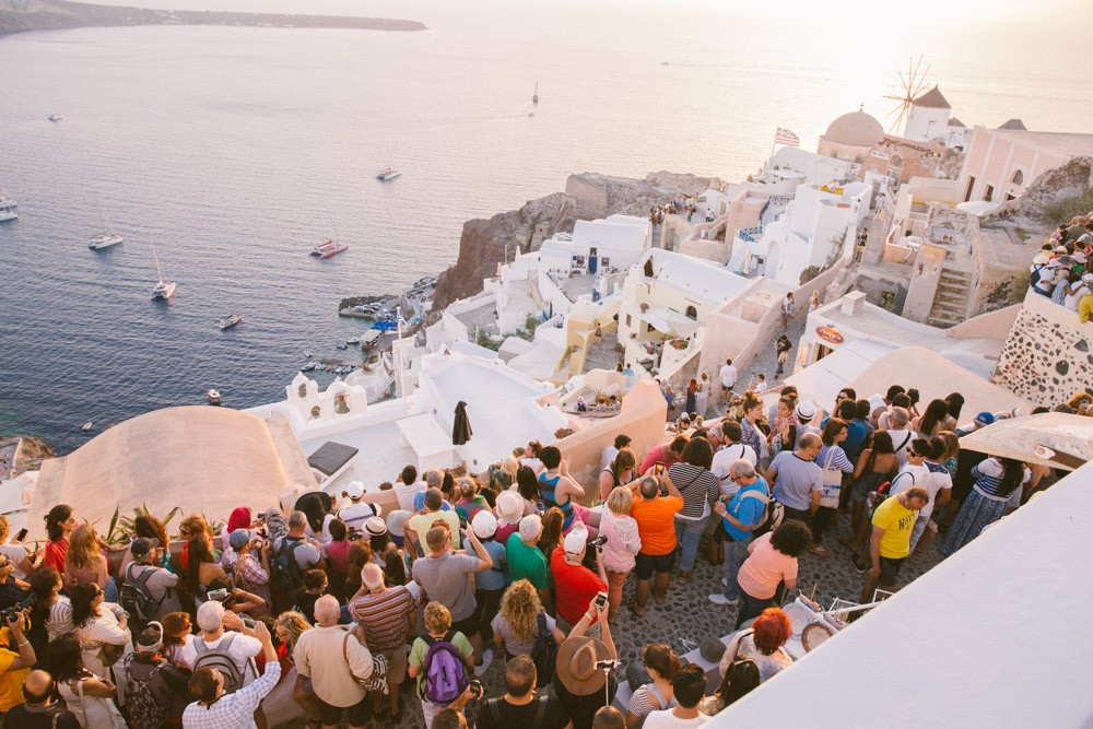 Santorini Sunsets-30