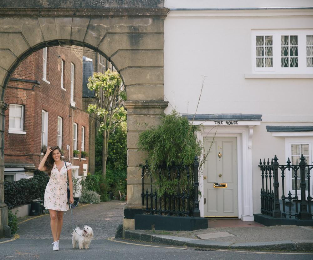 Summer dresses in Kensington-1