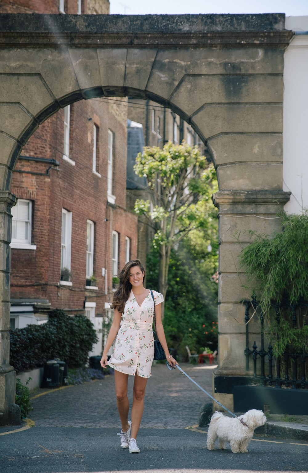 Summer dresses in Kensington-2