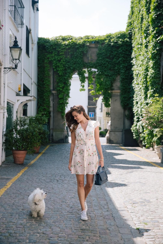 Summer dresses in Kensington-5