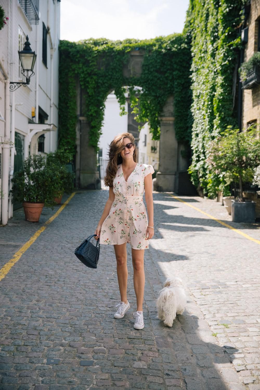 Summer dresses in Kensington-6