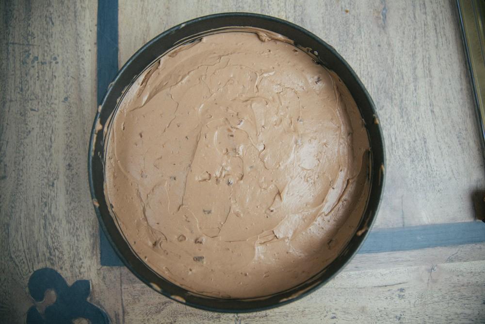 ferrero rocher cheesecake-7