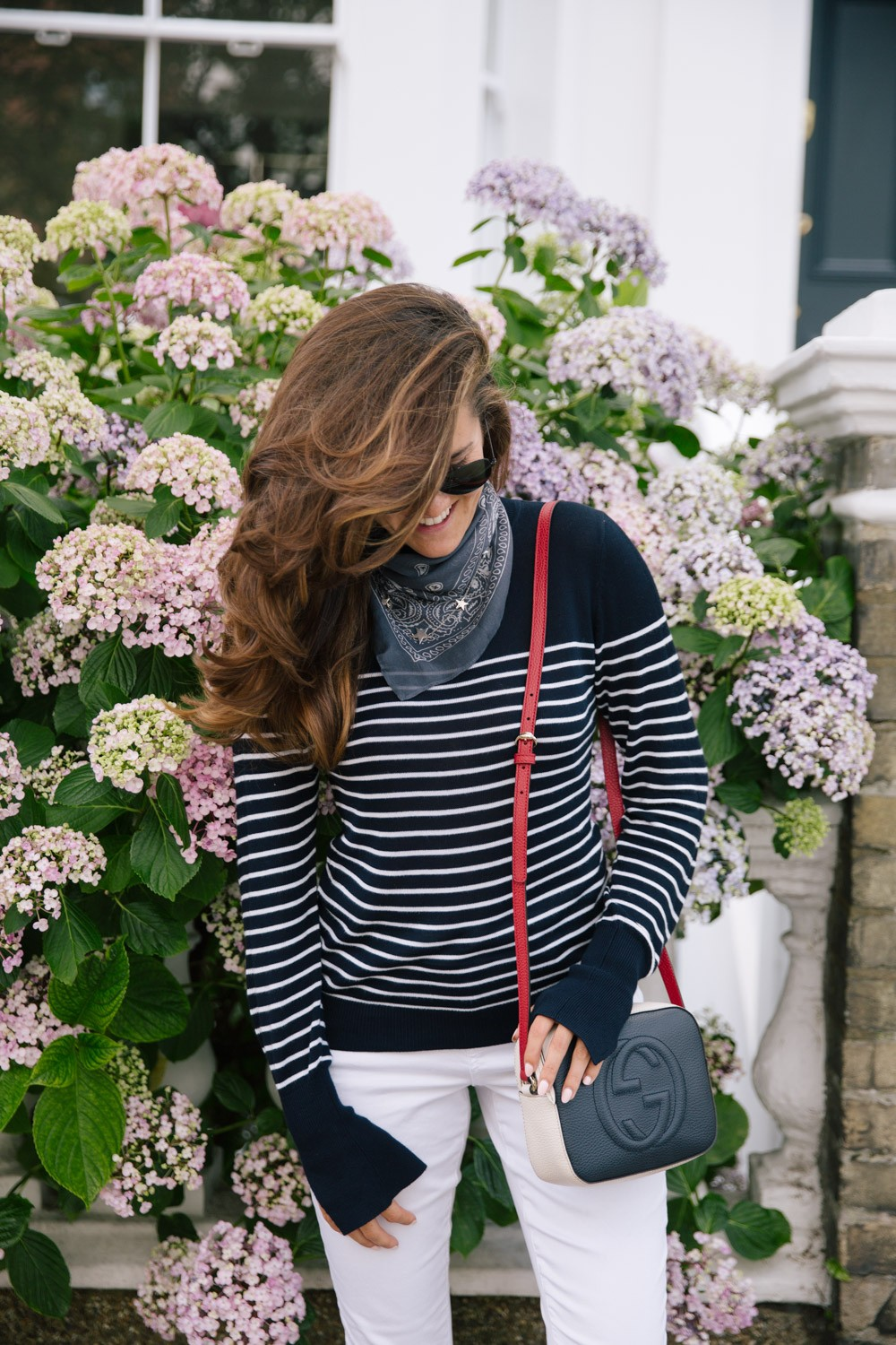 Cupcakes and Stripes-6