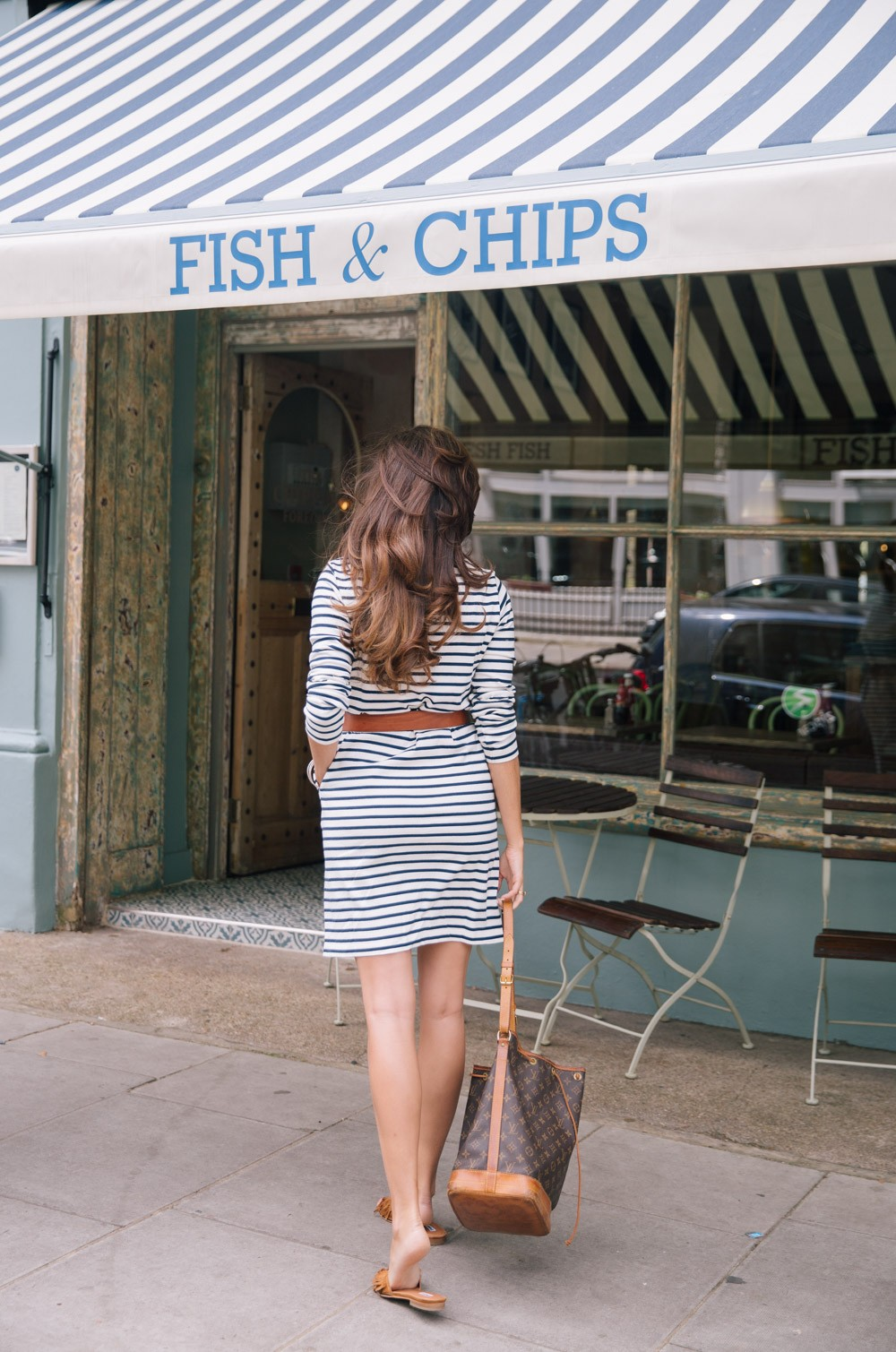 Fish n Chips in Notting Hill-3