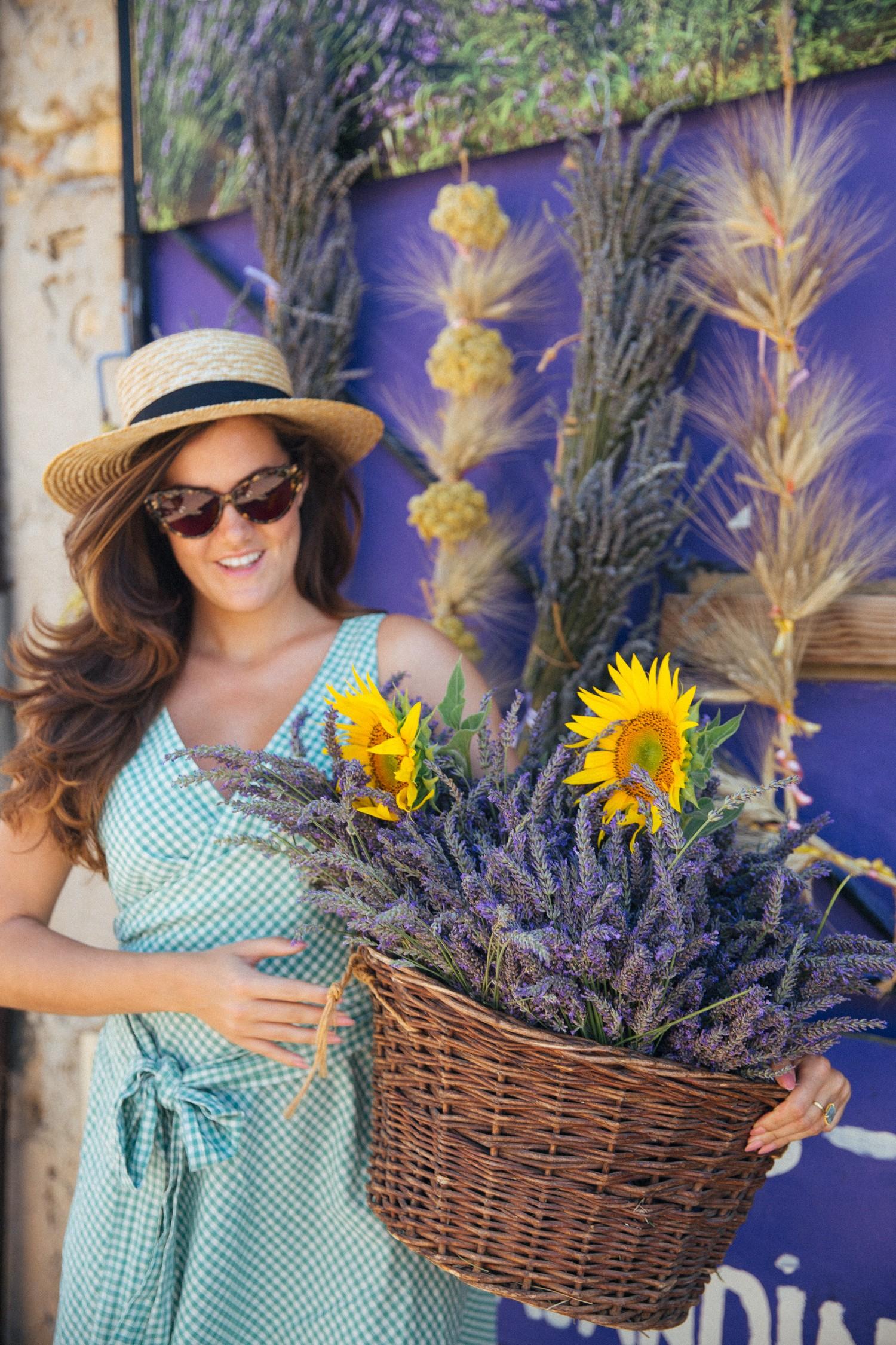 Lavender in Provence-13