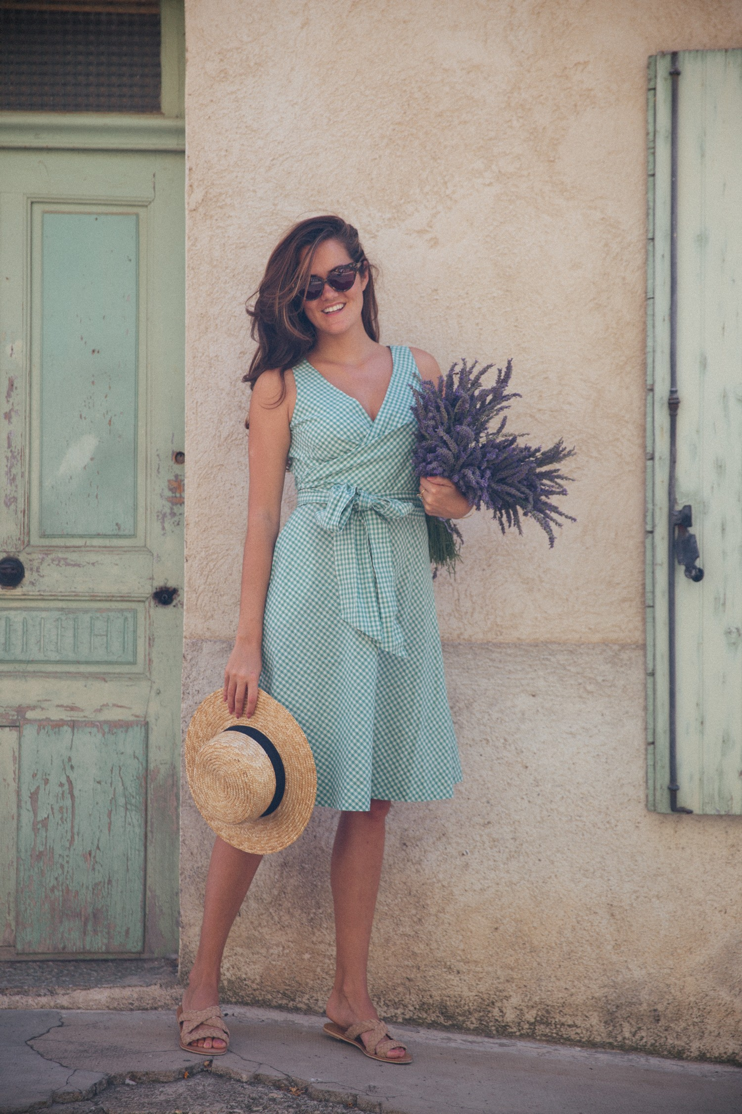 Lavender in Provence-18