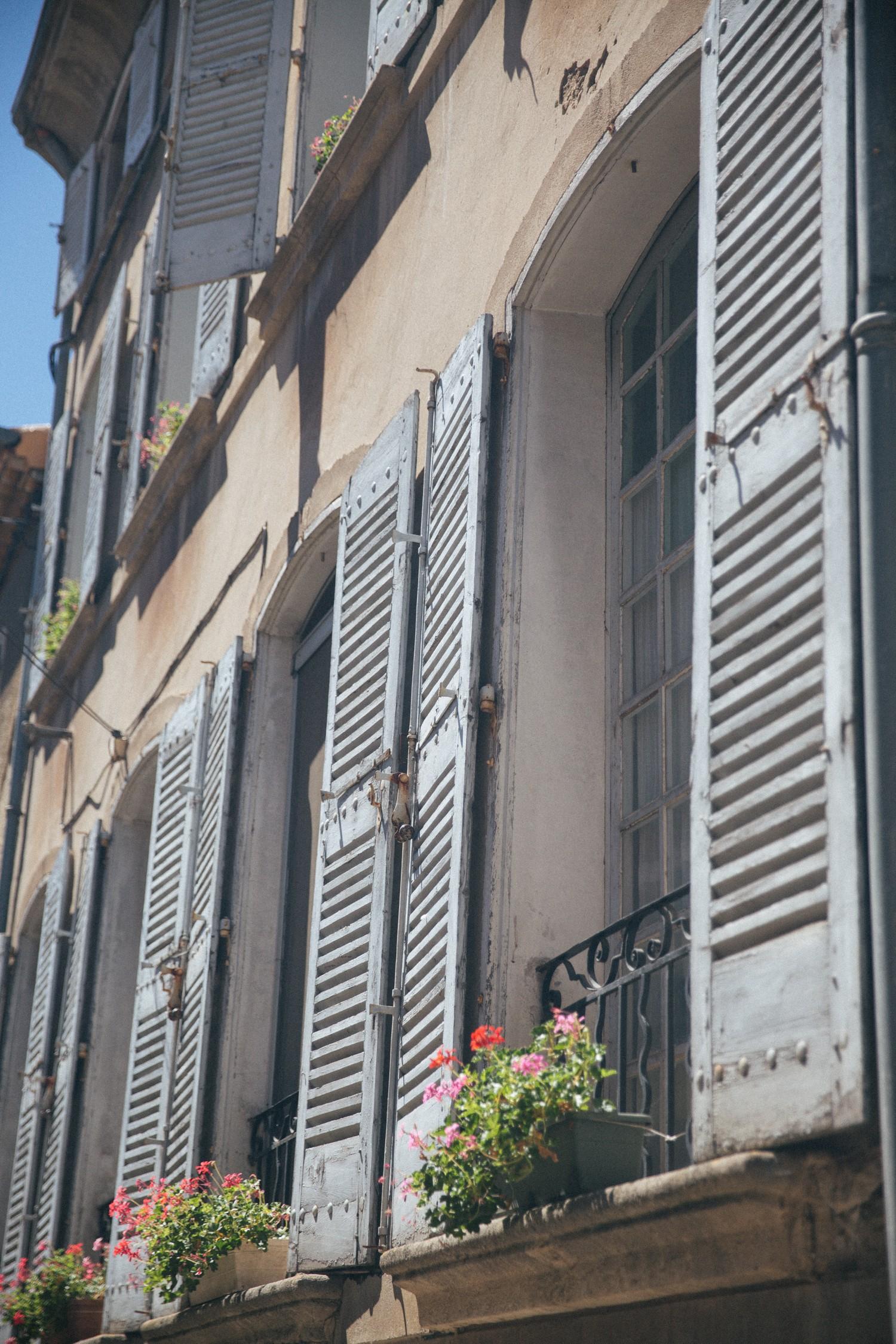 Lavender in Provence-21