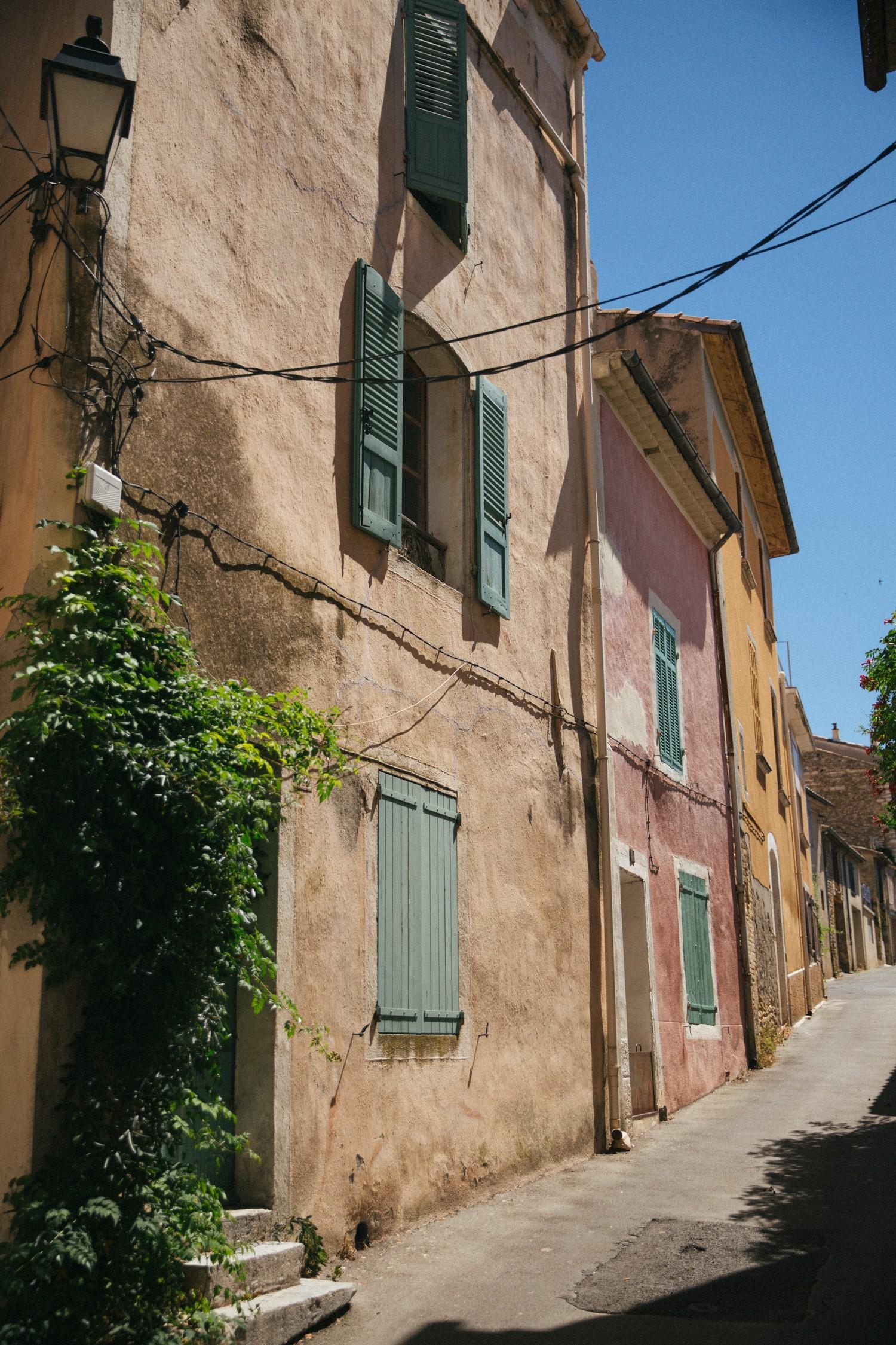 Lavender in Provence-23