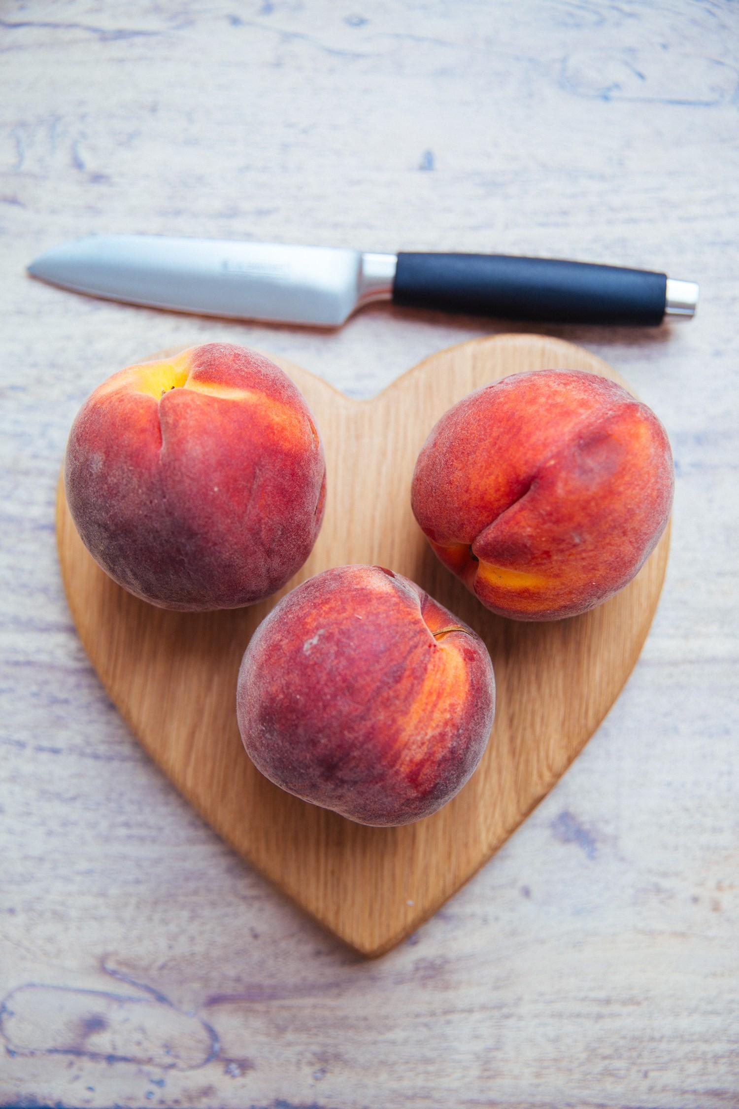 Pecan Peaches-3