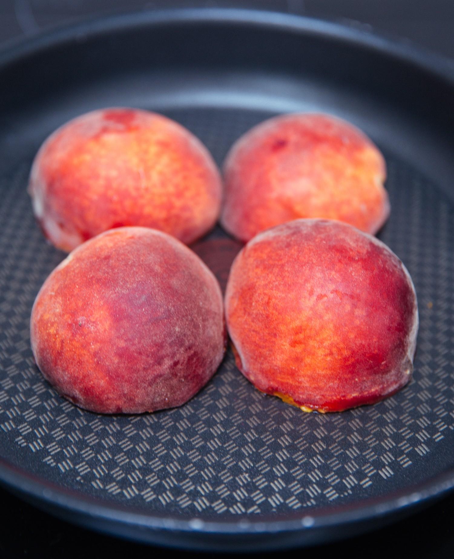 Pecan Peaches-4