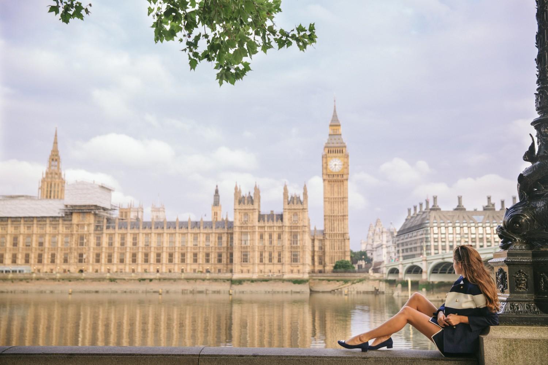 A Private Sunrise Tour of London