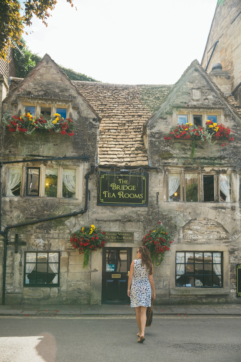 bradford on avon wiltshire the londoner