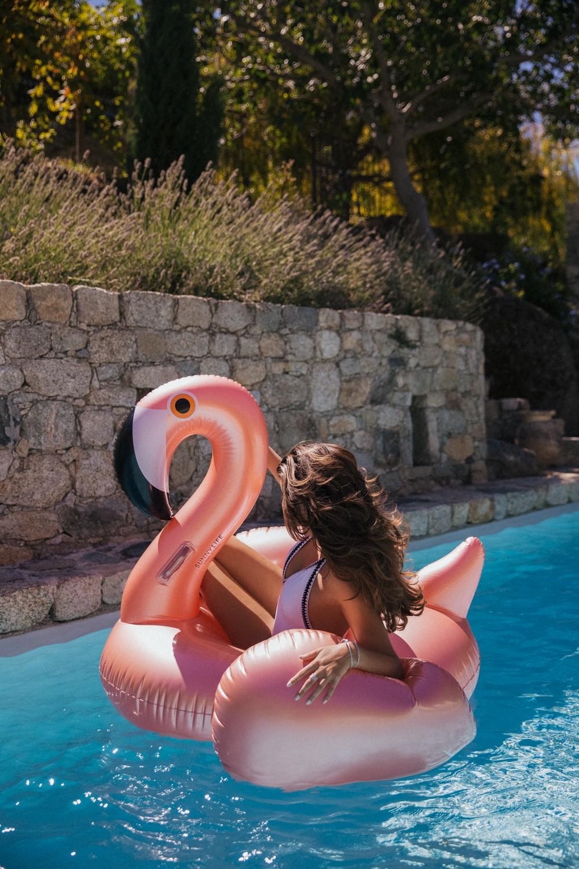 Flamingo float - NEED!