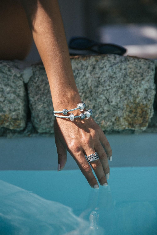 Pandora summer jewellery