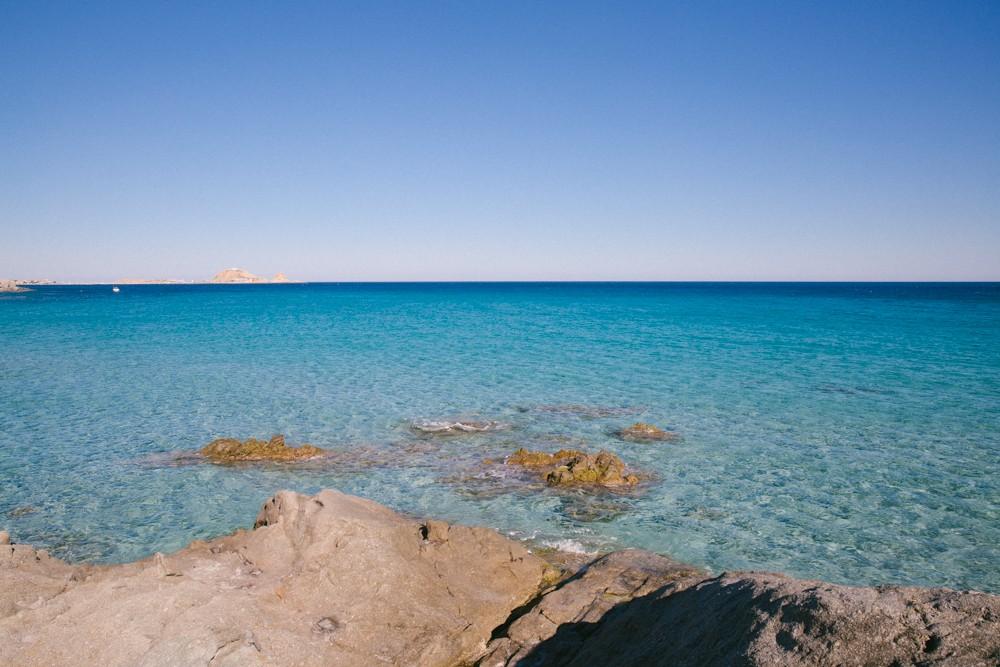 Corsican Beaches-2