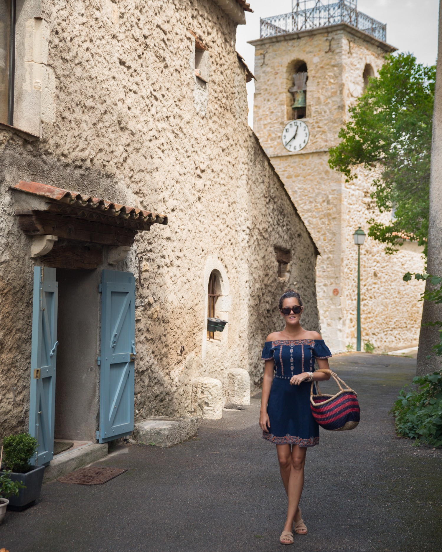Esparron de Verdon, Provence-1
