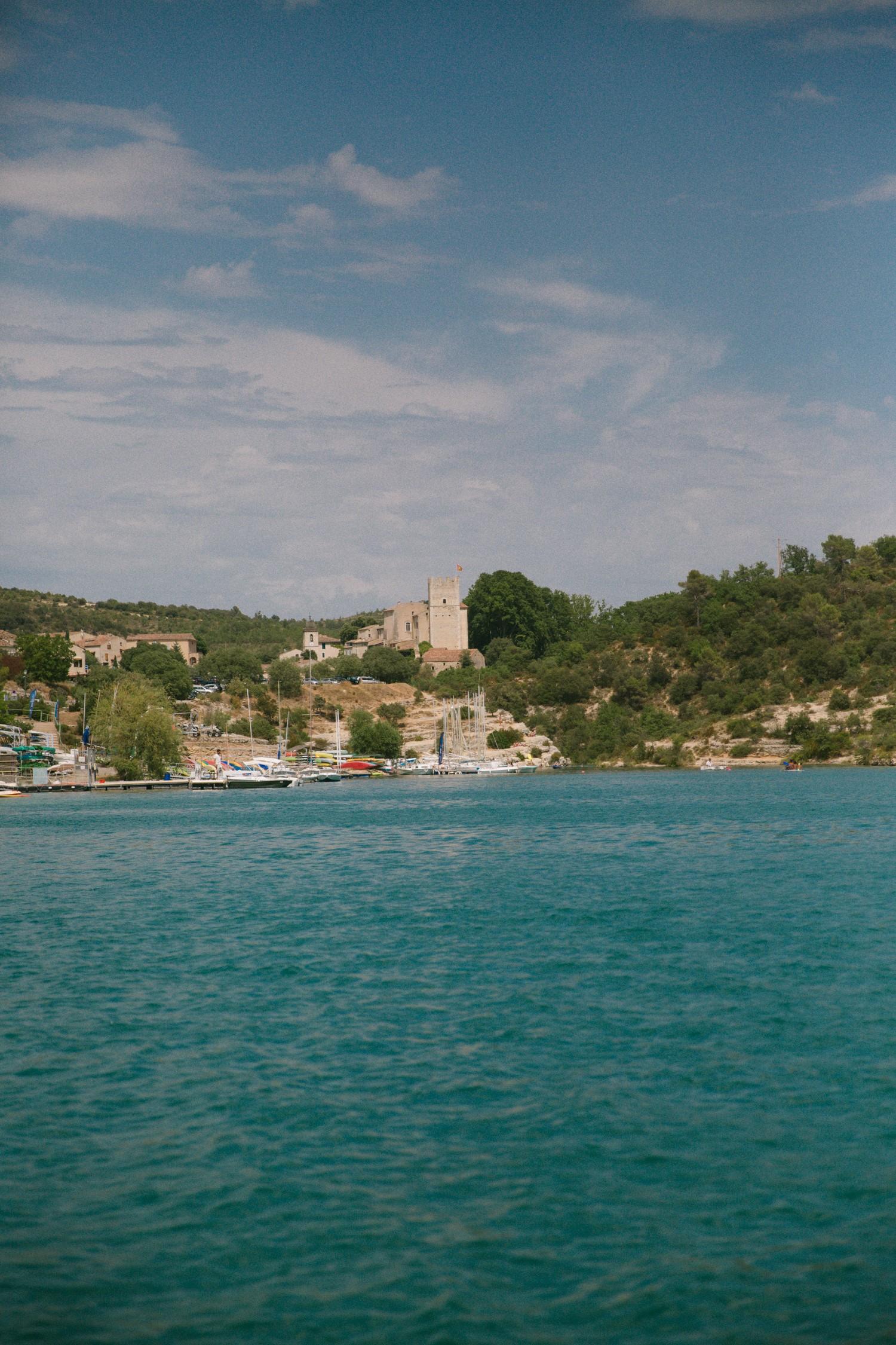 Esparron de Verdon, Provence-14
