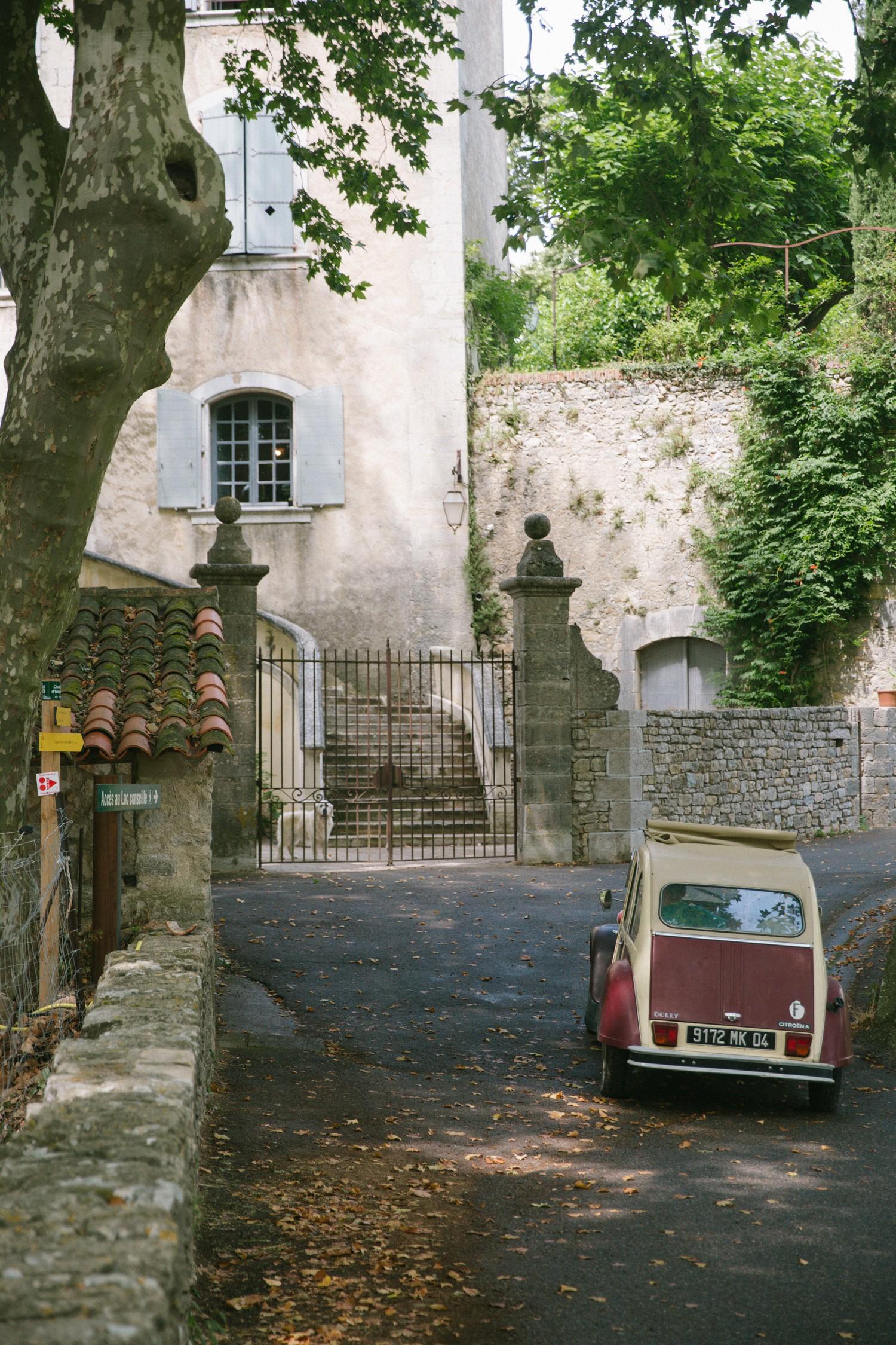 Esparron de Verdon, Provence-2