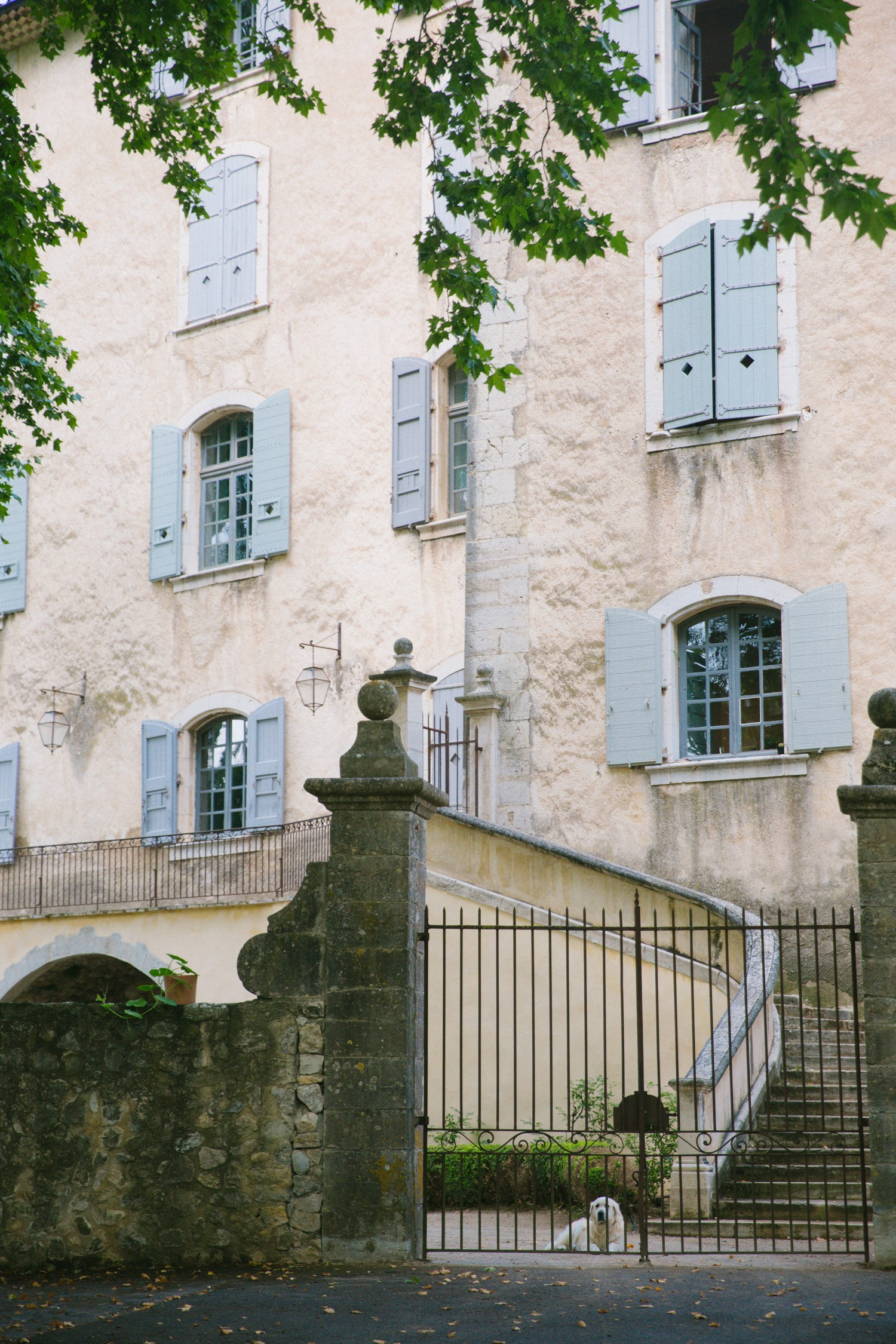 Esparron de Verdon, Provence-4