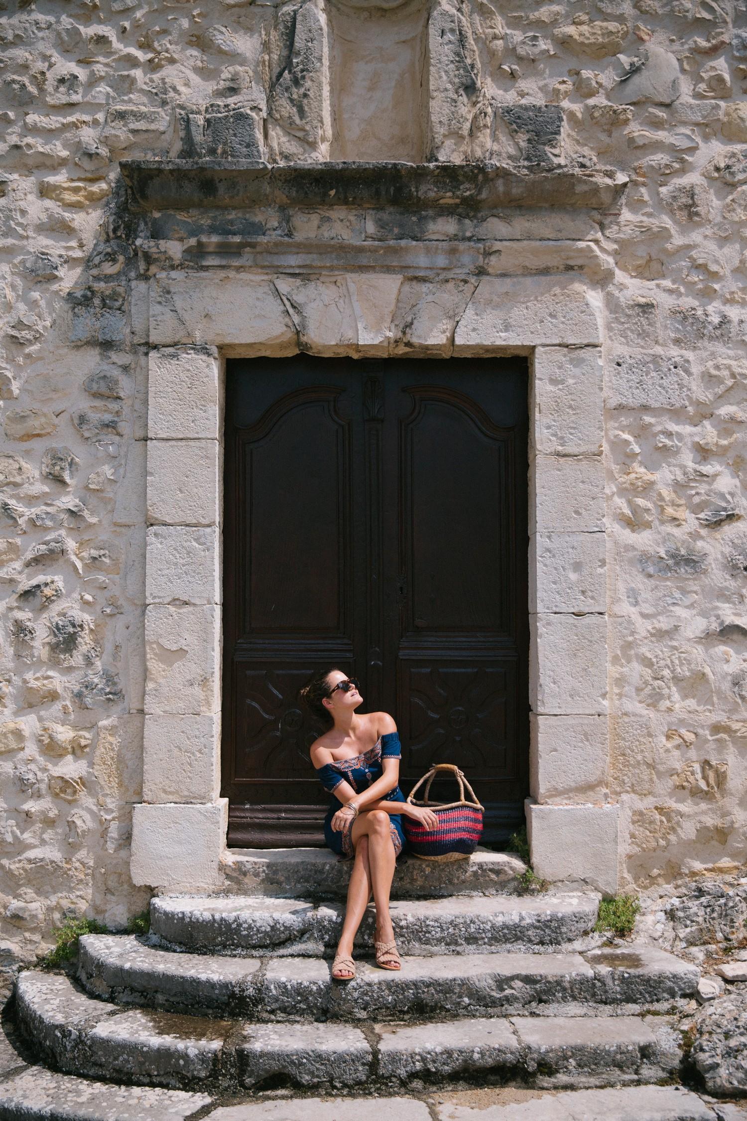 Esparron de Verdon, Provence-5