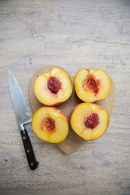Peach Caprese Salad-1