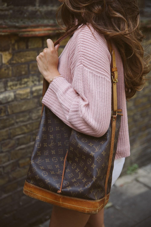 Vintage Vuitton