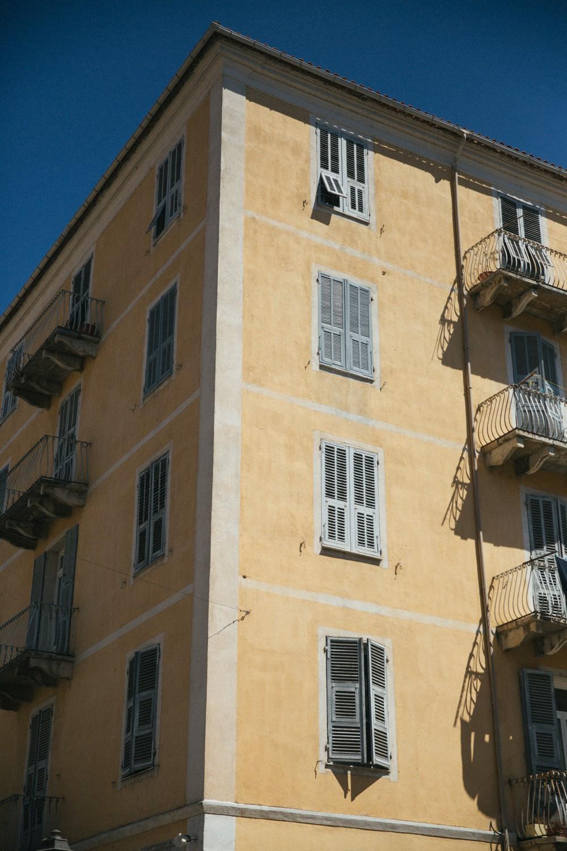 Corte, Corsica-1