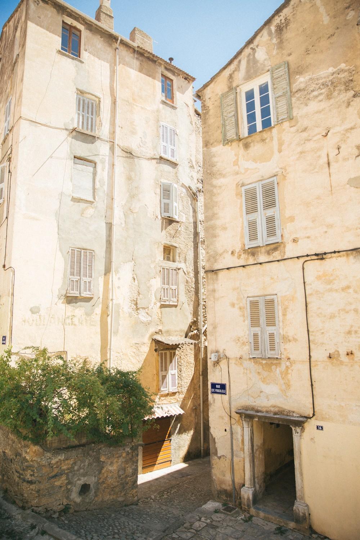 Corte, Corsica-14