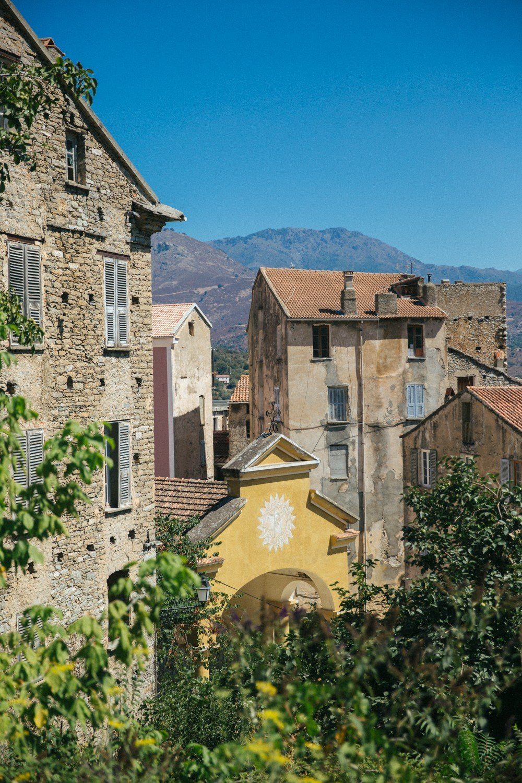 Corte, Corsica-16