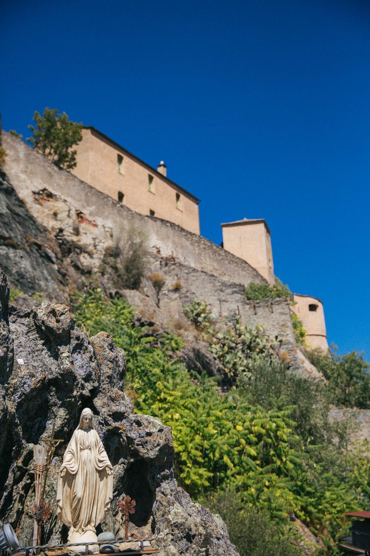 Corte, Corsica-17