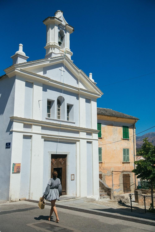 Corte, Corsica-23