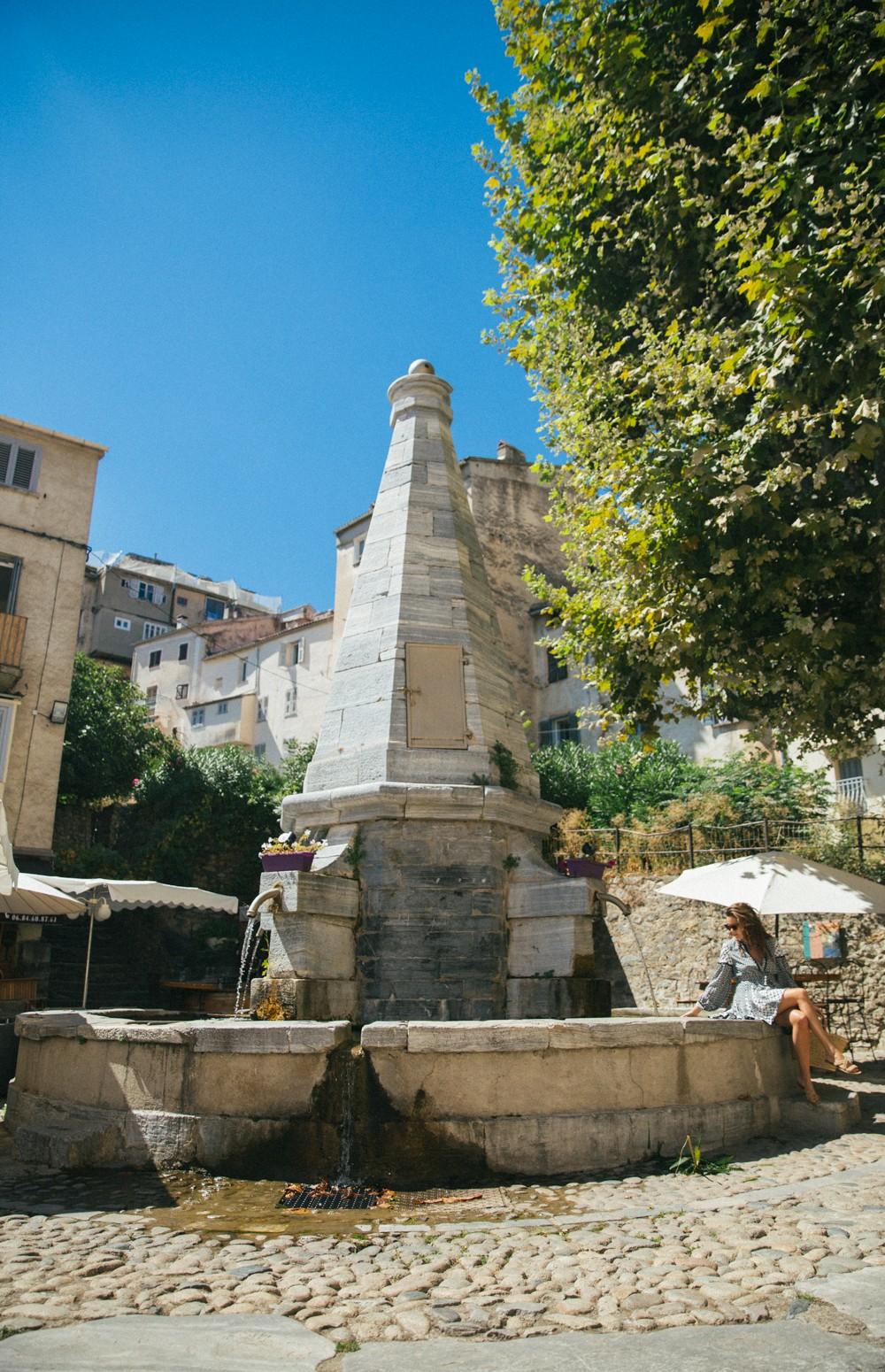 Corte, Corsica-3