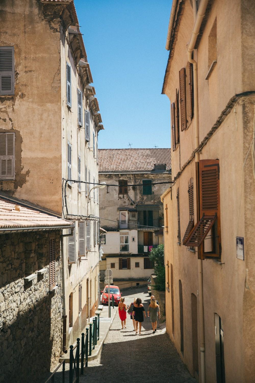 The Londoner 187 Corte Corsica