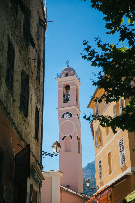 Corte, Corsica-6