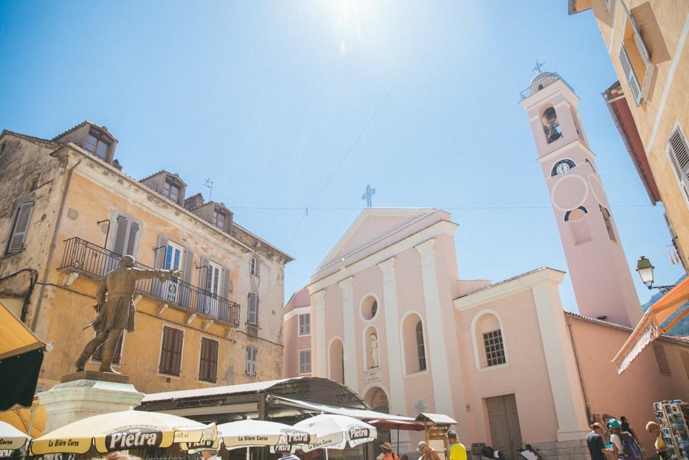Corte, Corsica-8