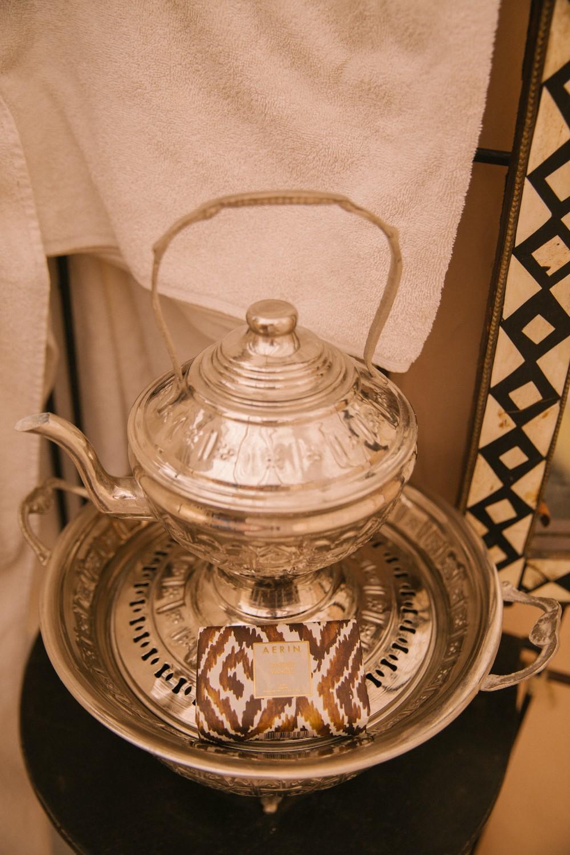 Aerin Tangier Vanille