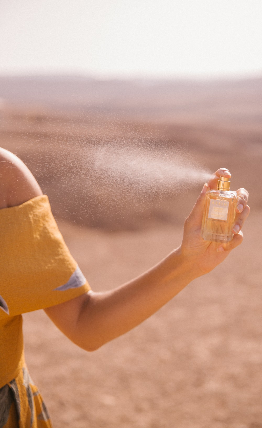 Aerin perfume