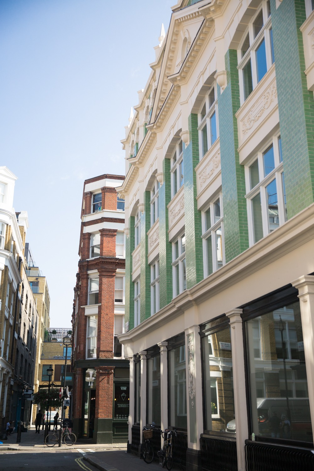 Lina Stores Soho The Londoner Updated 22 december at 11:03 gmt. lina stores soho the londoner