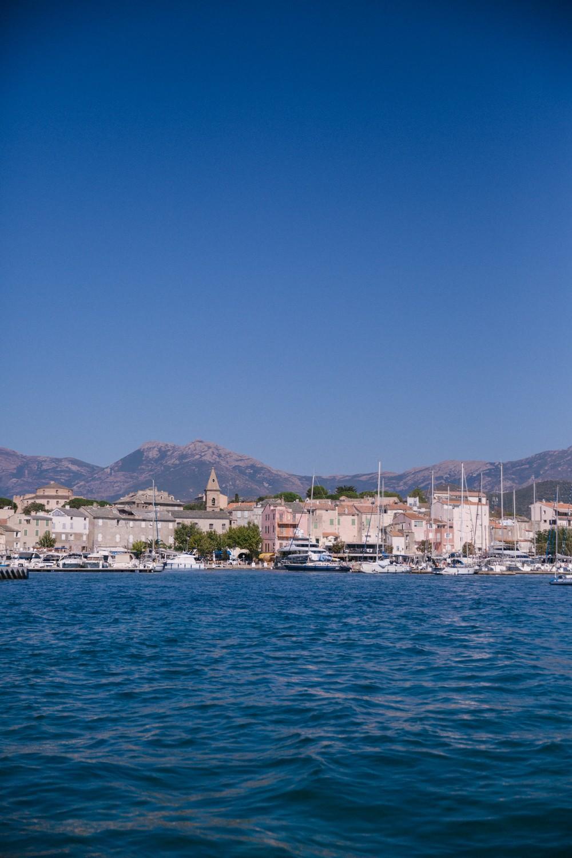 Saleccia Beach, Corsica-2