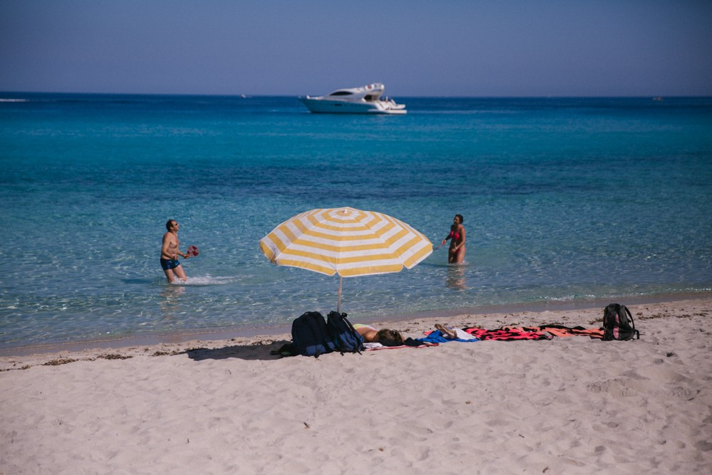 Saleccia Beach, Corsica-30
