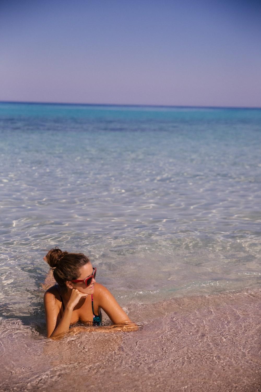 Saleccia Beach, Corsica-37