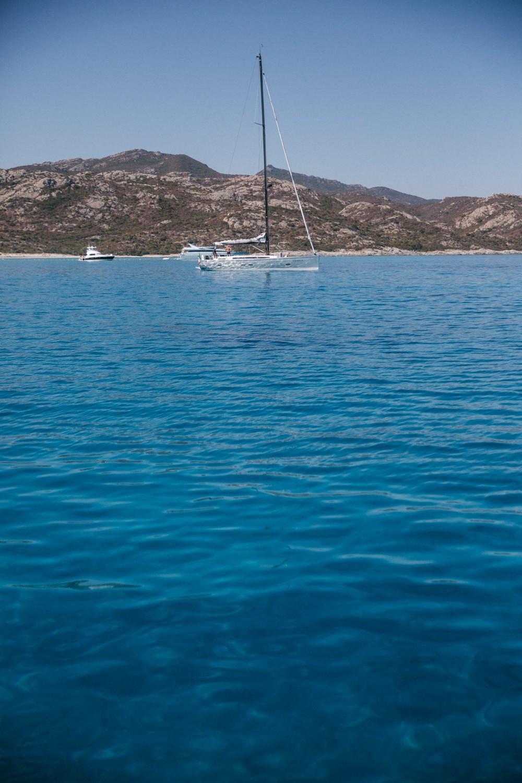 Saleccia Beach, Corsica-6