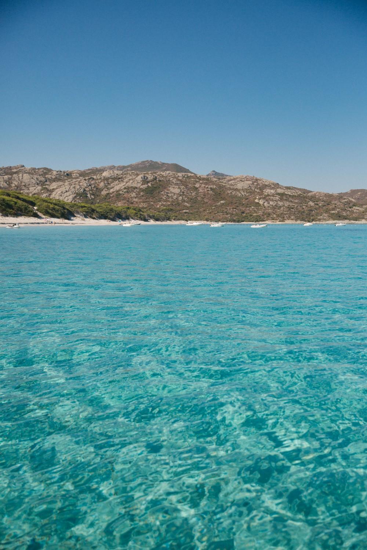 Saleccia Beach, Corsica-8