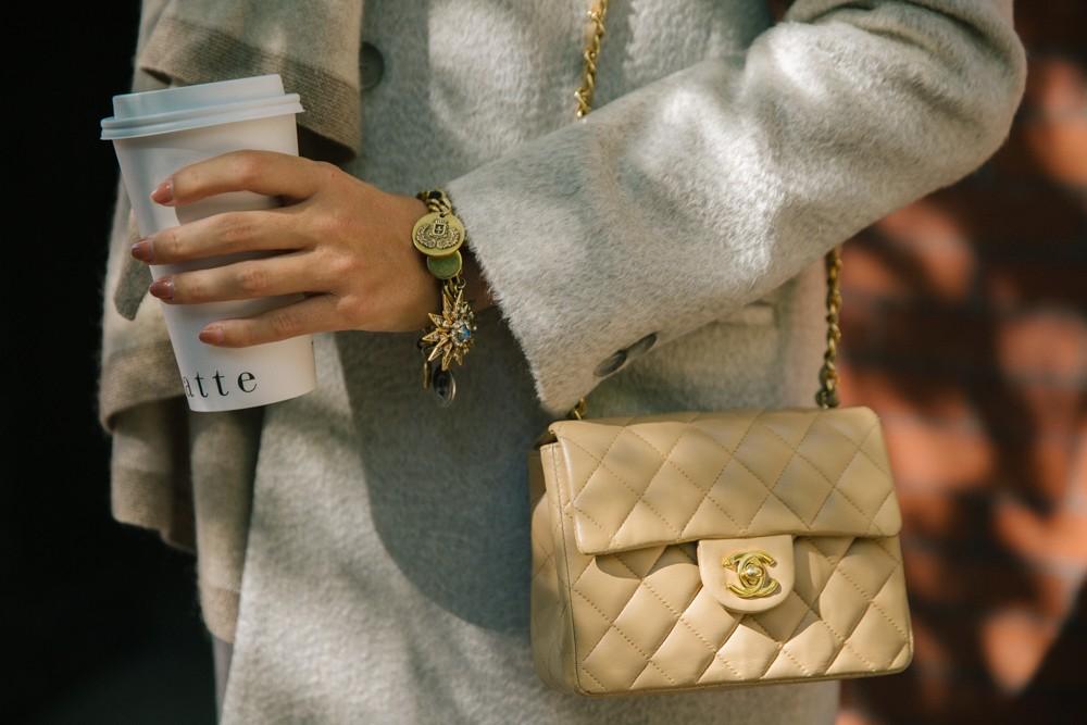 Mini Chanel