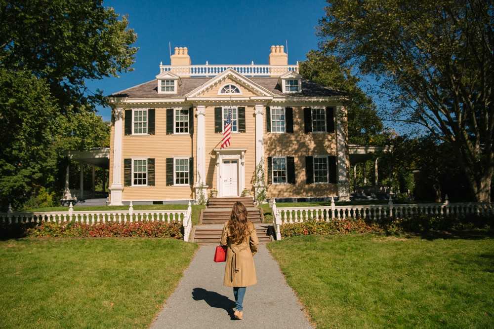 What to see in Cambridge, Boston