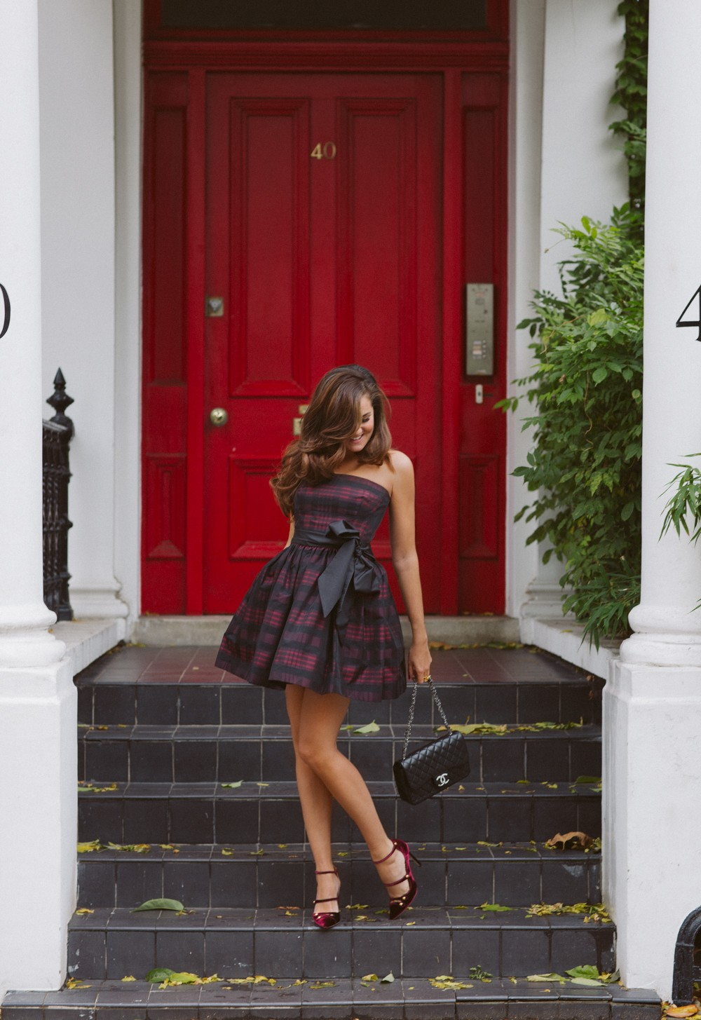Christmas party style guide - all your festive looks in one post!