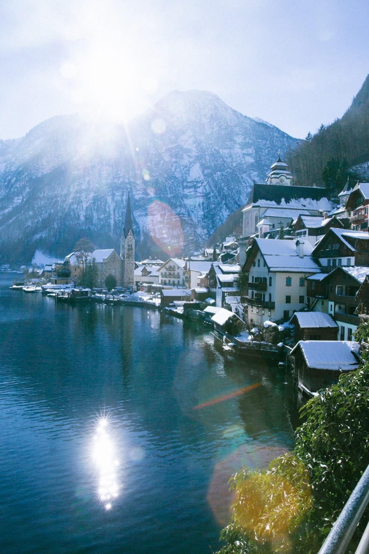 The best ski resorts in Austria