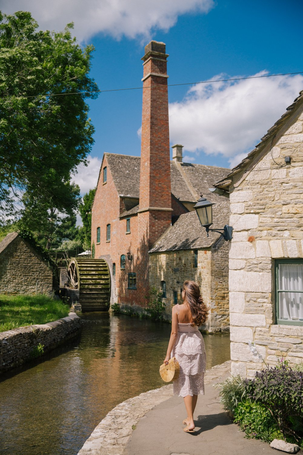The Londoner 187 Pretty Villages In The Cotswolds